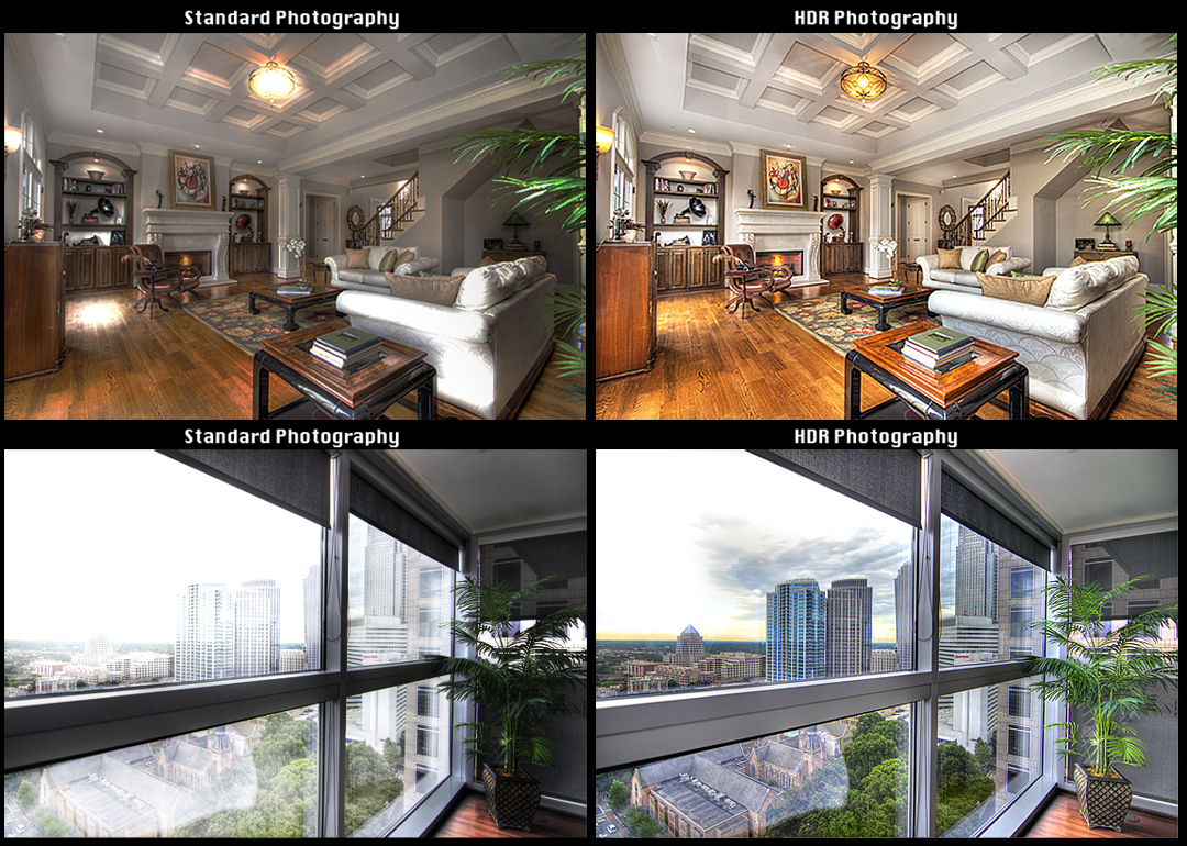 Real Estate Home Video Charlotte NC HD Visual Solutions